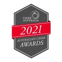 Australian Cider Awards Dinner